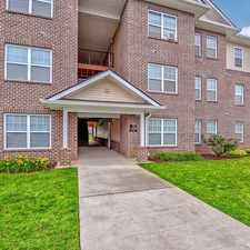 Rental info for Puddledock Place Apartments in the Colonial Heights area