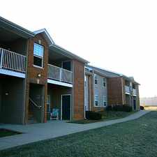 Rental info for Shawnee Apartments