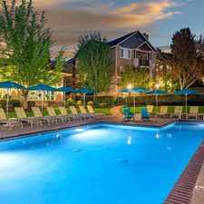 Rental info for Grove at Orenco Station in the Northeast Hillsboro area