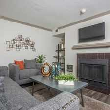 Rental info for Sutter Creek Apartments