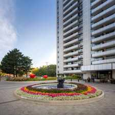 Rental info for 77 Davisville Avenue