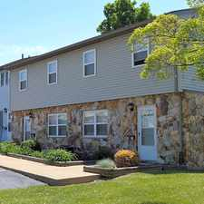 Rental info for Colonial Club Apartments
