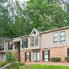 Rental info for The Life At Greenbriar