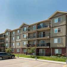 Rental info for Laurel Gardens in the Anthony Henday Southeast area