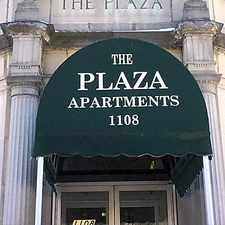 Rental info for Plaza Apartments