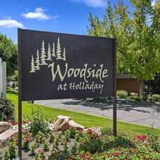 Rental info for Woodside at Holladay in the Millcreek area