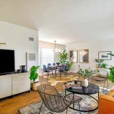Rental info for Stadium Village Apartments in the Inglewood area