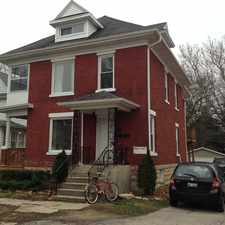 Rental info for 522 College Ave