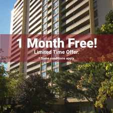 Rental info for Maplegrove Apartments in the York University Heights area