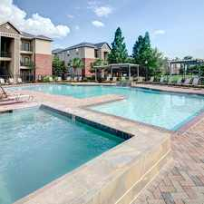 Rental info for The Oliver in the Highlands-Perkins area