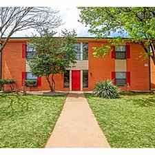 Rental info for Two Bedroom In Oklahoma City in the Capitol Hill area