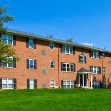 Rental info for Willowbrook Apartments Boothwyn