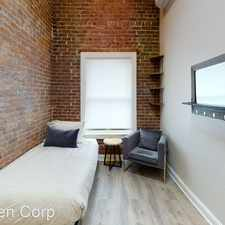 Rental info for 411 Orange Street in the Wooster Square - Mill River area