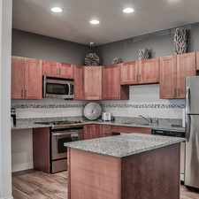Rental info for Waters View