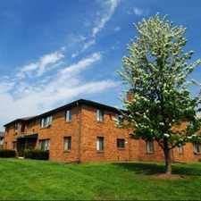 Rental info for Amber Square Apartments