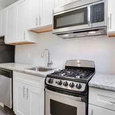 Rental info for President Madison in the Adams Morgan area