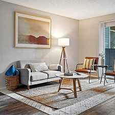 Rental info for ReNew One59 in the Ashland area