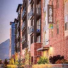 Rental info for The Aston at University Place in the Orem area