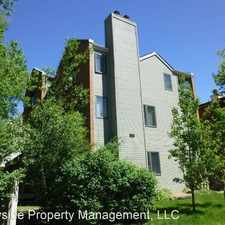 Rental info for 1634 17th Street # 11 in the Goss - Grove area