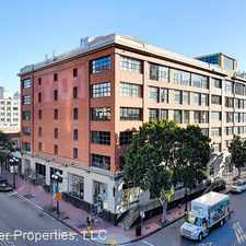 Rental info for 311 Fourth Avenue in the Gaslamp area