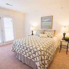 Rental info for Silver Lake Hills