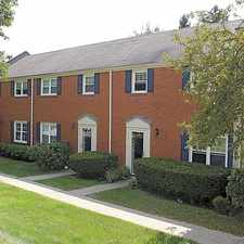 Rental info for Governor's Ridge Apartments