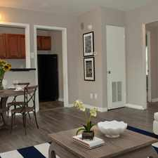 Rental info for Arlington Green (Indy Town)