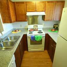 Rental info for 400 W. St. Elmo Rd. in the South Manchaca area