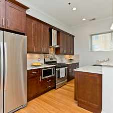 Rental info for Van Morgan Apartments in the Near West Side area