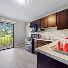 Rental info for The Flats at Gladstone