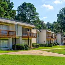 Rental info for Woods at Peppertree