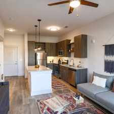 Rental info for The Patton in the Downtown area