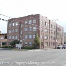 Rental info for 1008 S 2nd Street in the Mount Vernon area