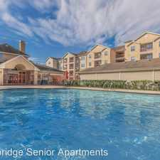 Rental info for 3455 FM 1960 Road West in the George Bush Intercontinental Airport area