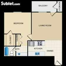 Rental info for One Bedroom In Pima (Tucson) in the Palo Verde area