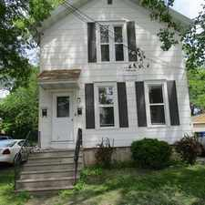 Rental info for 1136 High Avenue - Lower