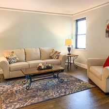 Rental info for Fairmont Towers Apartments