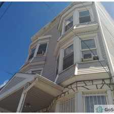 Rental info for Renovated 2 br apt located on a quiet area in the South Broad Street area