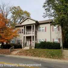 Rental info for 203 E. 10th St in the High Point area