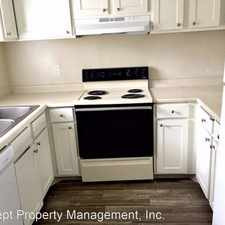 Rental info for 1587 Foothill Drive Apt. 16 in the Bonneville Hills area