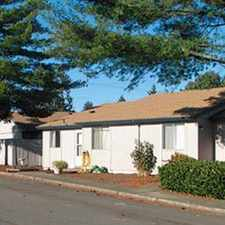 Rental info for $300 Off move in! in the Faye Wright area