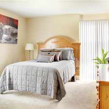 Rental info for Crystal Tower in the Cleveland Heights area