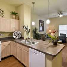 Rental info for Orchard At Westchase in the Westchase area