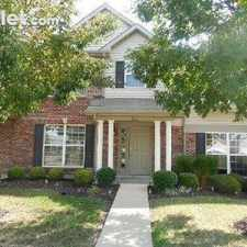 Rental info for Three Bedroom In Lake St. Louis