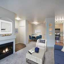 Rental info for The Hawthorne Apartments