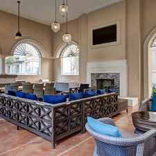 Rental info for The Residences at Bella Terra in the Huntington Beach area