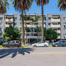 Rental info for Urbanlux Sunset in the Hollywood Hills West area
