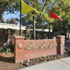 Rental info for BRIDLE PATH PLACE APARTMENTS