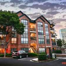 Rental info for Axial at Buckhead