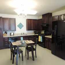 Rental info for New Post Apartments
